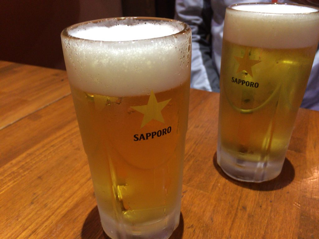 走った後のビールは、なぜあんなにおいしいのか。