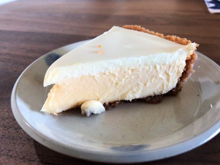 ハウスオブフレーバーズ チーズケーキ