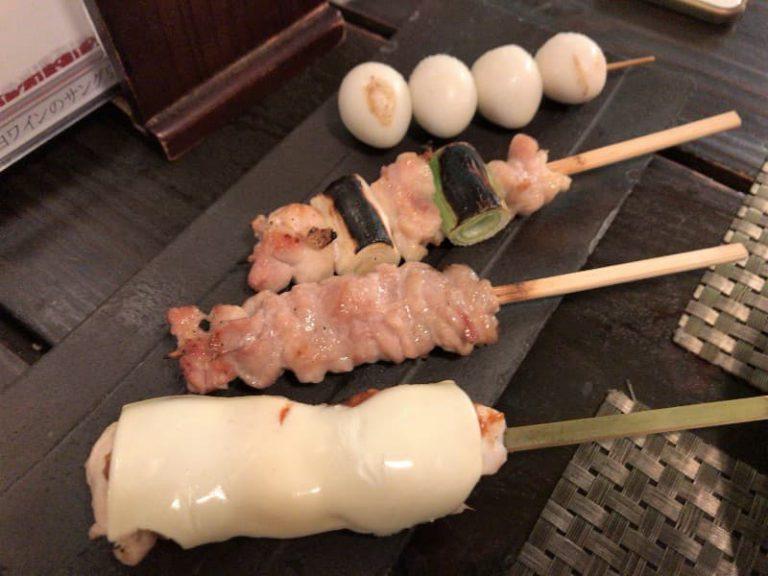 阿佐ヶ谷 炭火台所 鶏丸