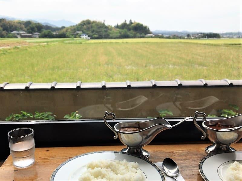 糸島ランチ 田園喫茶ワイルドベリー