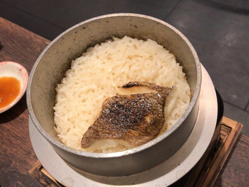 写真:魚マルシェ2号店 鯛釜飯