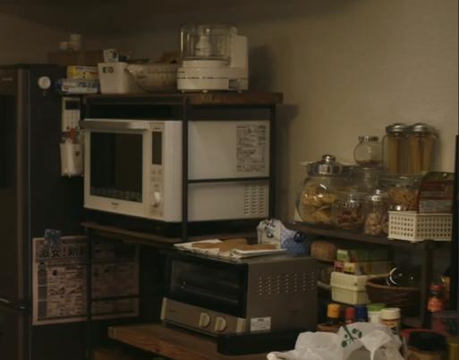 写真:きのう何食べた?ドラマ キッチン