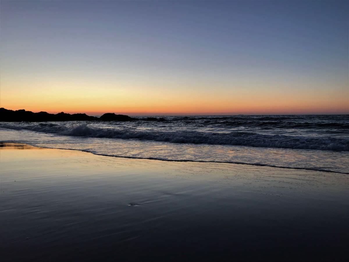 写真:糸島 大口海岸