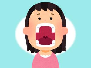 イラスト:歯医者さんイメージ