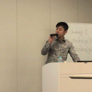 写真:松尾茂起さん