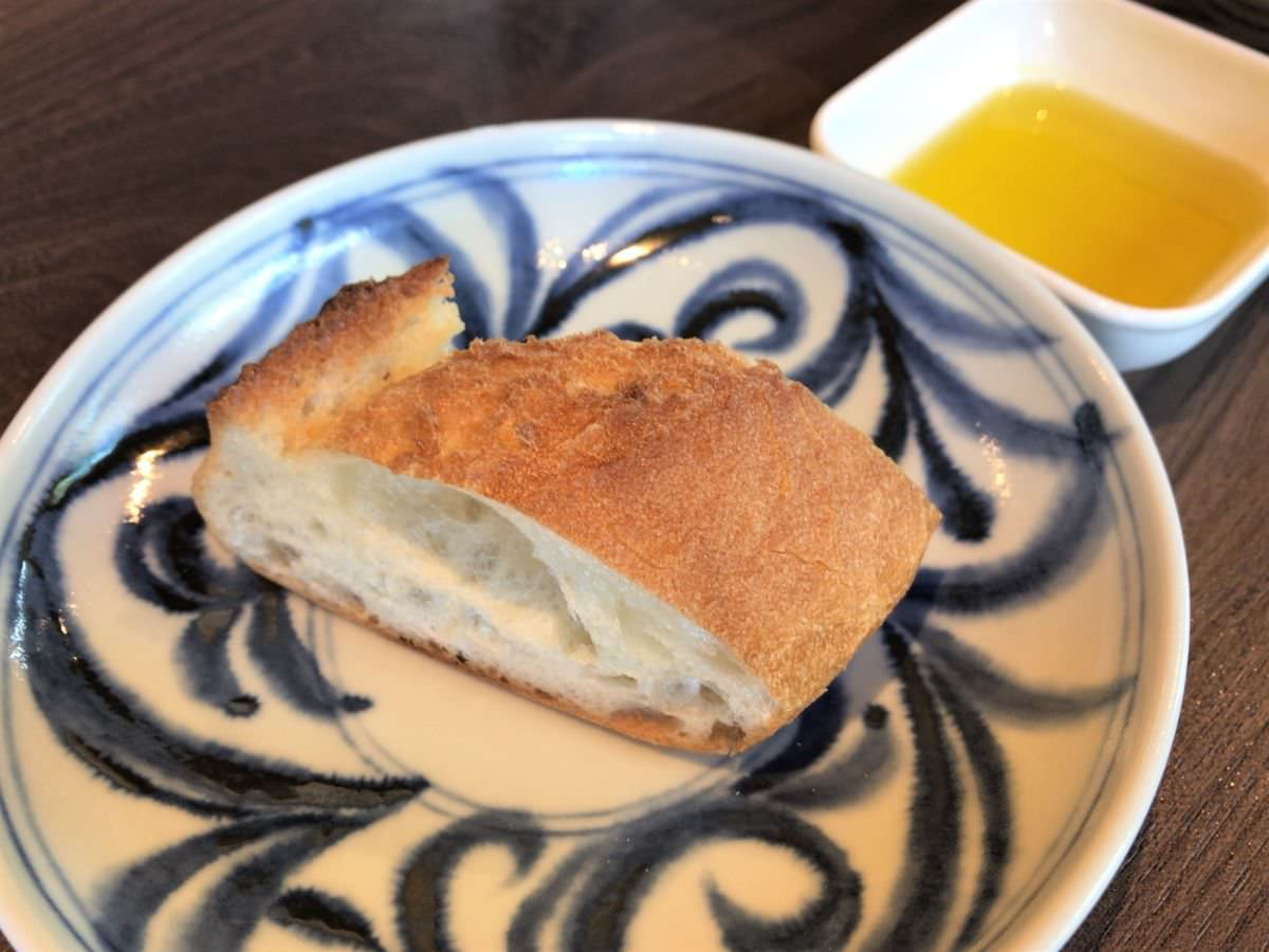 写真:糸島茶房 バケット