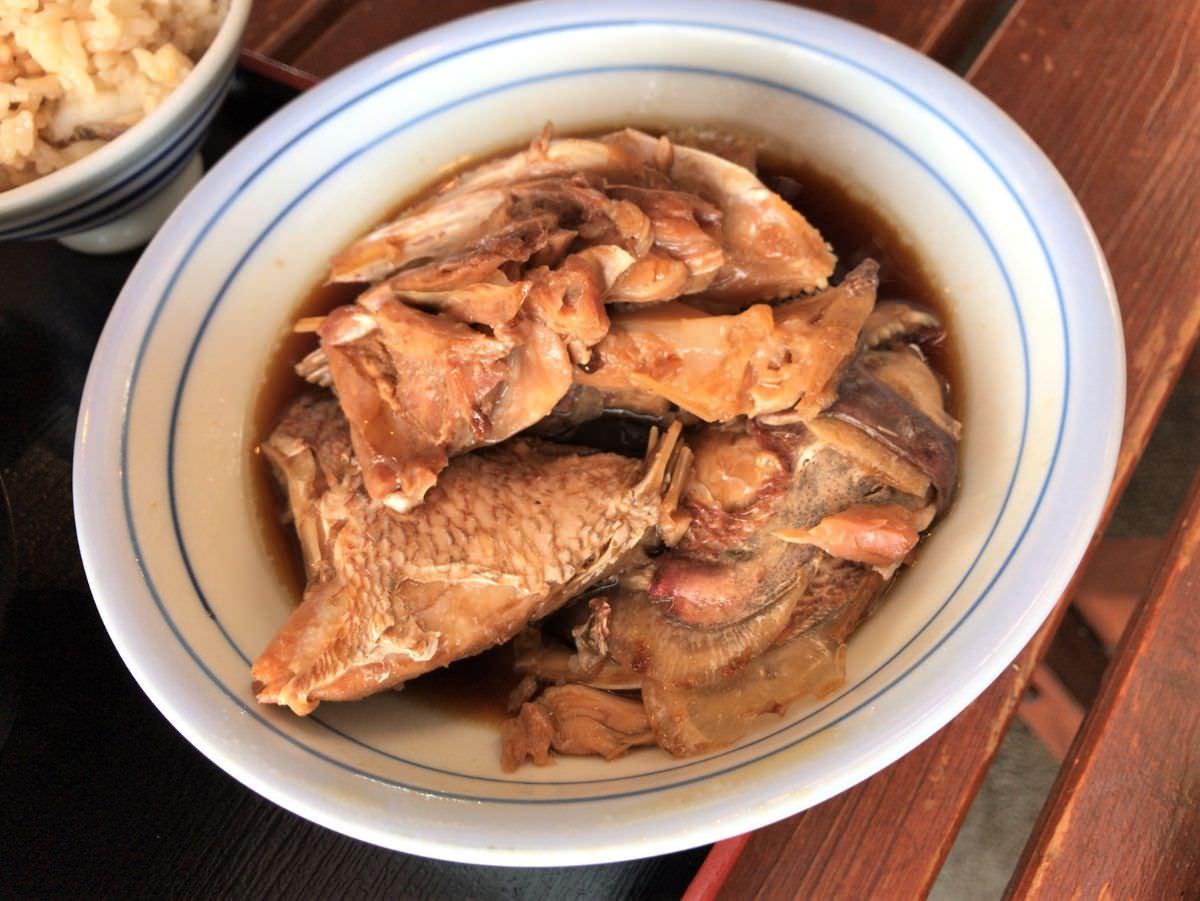 写真:福岡糸島 波呂兵衛 あら炊き