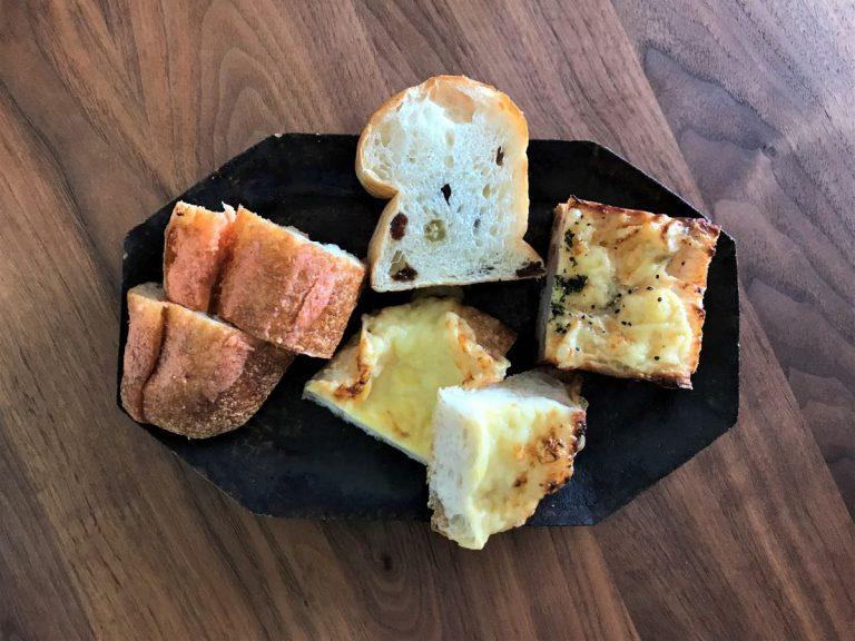 写真:福岡糸島 Pain TOOZ パントーズ のパンたち
