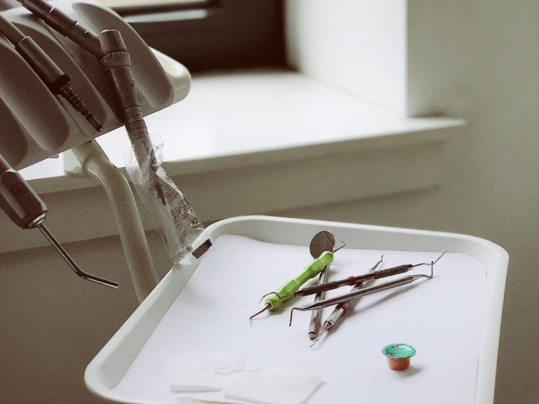 写真:歯医者さんイメージ