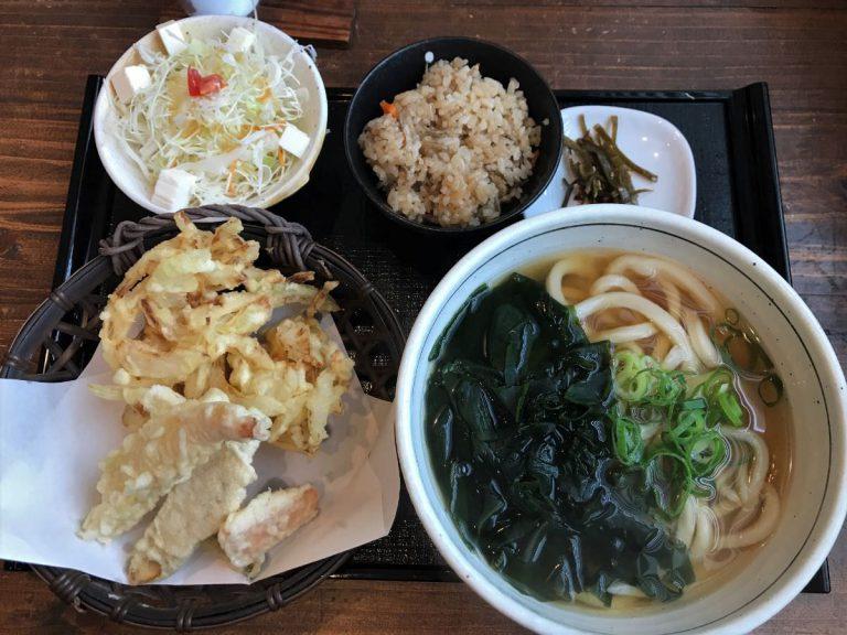 写真:福岡糸島 あじ豊 平日限定A定食