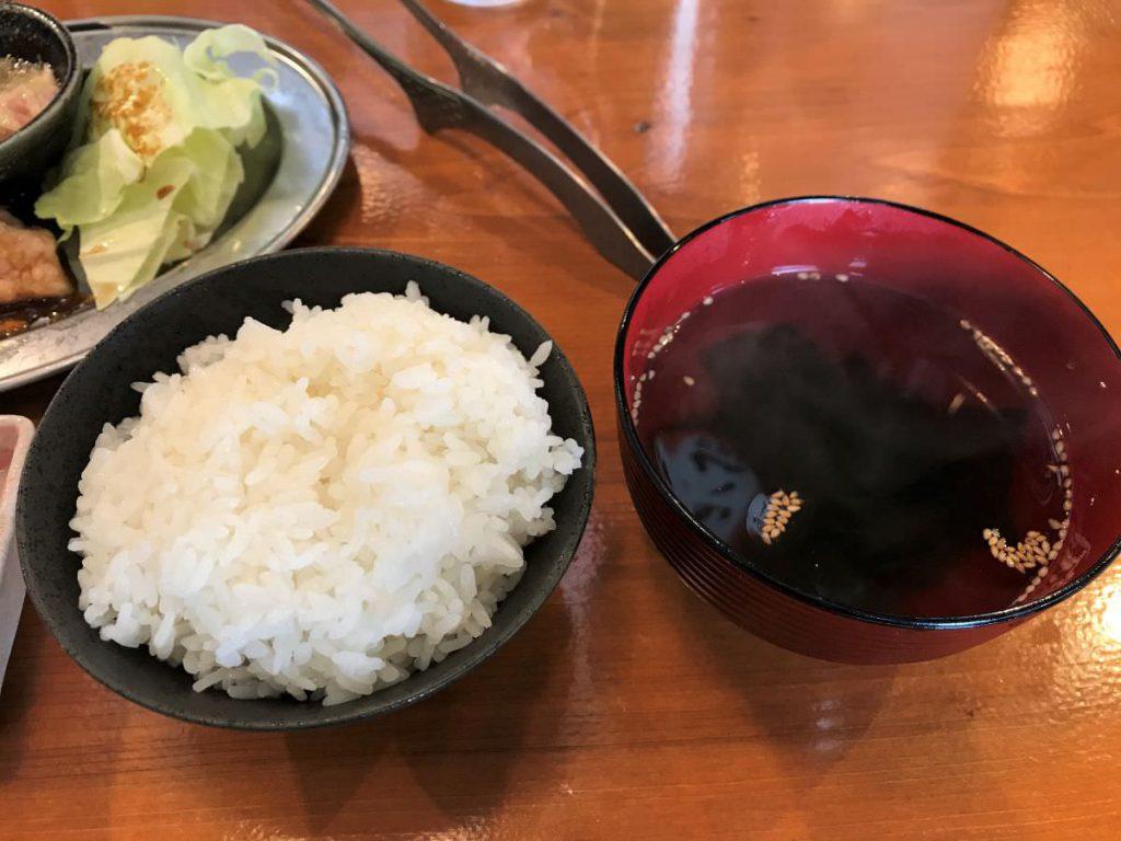 写真:福岡糸島 大衆焼肉やまにく ごはんとスープ