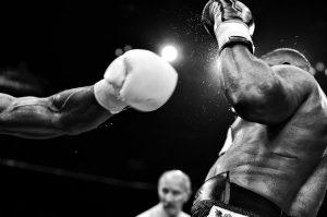 写真:ボクシングイメージ