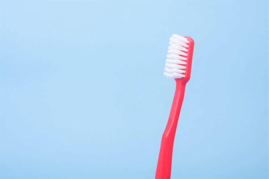 写真:歯ブラシイメージ