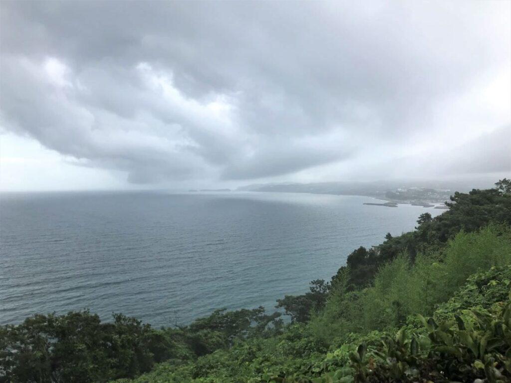 写真:長崎諫早 パスタクラブフェローズ 庭から見える景色