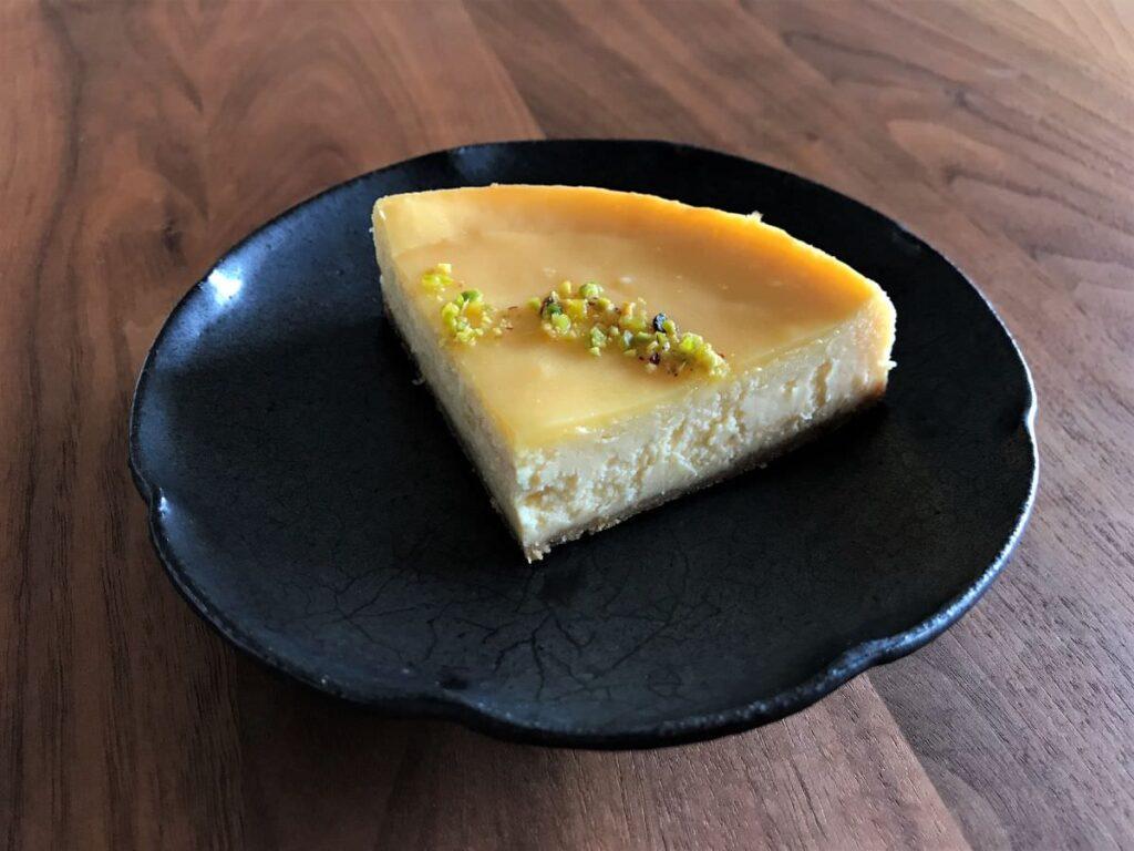 写真:香のか しまなみレモンチーズケーキ