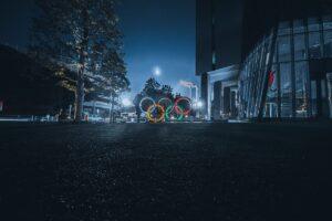 写真:オリンピックイメージ